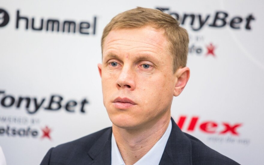 Olegas Vasilenka