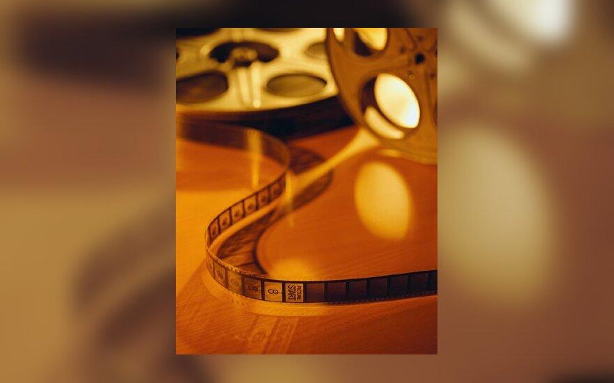 kinas, filmai, filmavimas