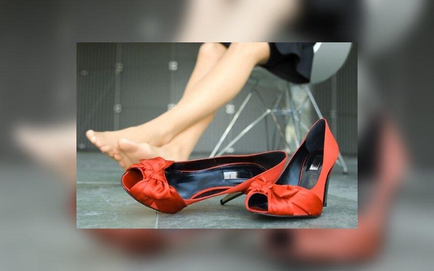 Kojos