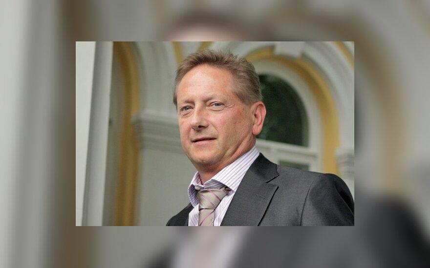 A.Valinskas nutarė paerzinti A.Kubilių – į ministrus siūlo V.Romanovą