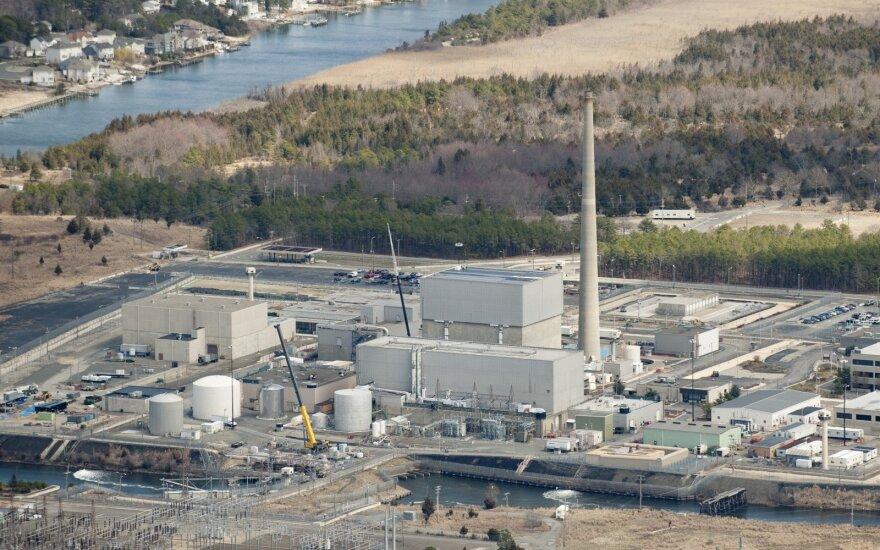 Oyster Creek atominė jėgainė