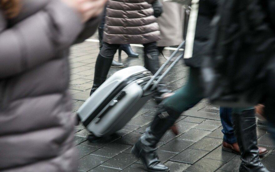 Suglumino klausimas, ar nesiruošia emigruoti: priežastys sunkiai suvokiamos