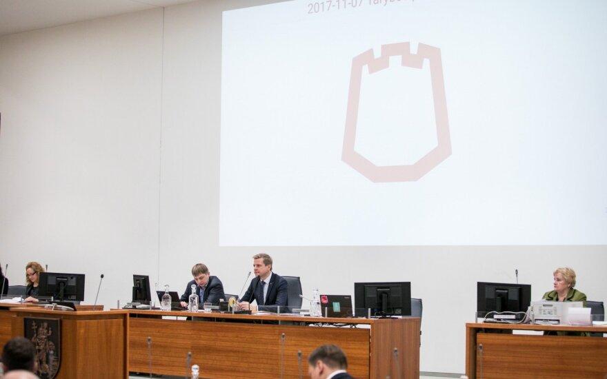 Už valstybei neperduotas VSD patalpas Vilniaus valdžia turės sumokėti 0,5 mln. eurų