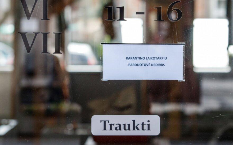 Seimo nariai kreipėsi į Vyriausybę: prašoma grąžinti anksčiau taikytas kompensacijas verslui