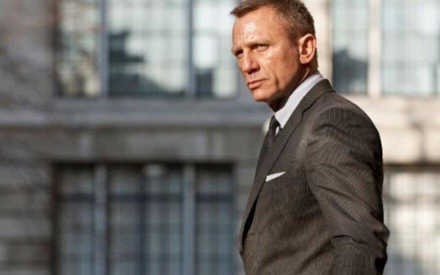 Kino recenzija. 007: Operacija Skyfall