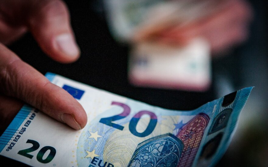 Lithuania has third highest inflation rate in Europe