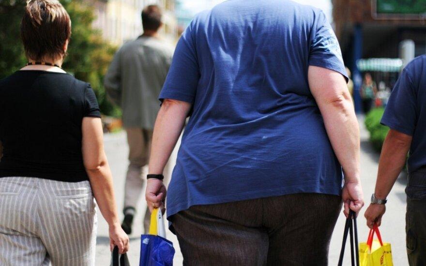 Kaip sistema skatina nutukti: priauk kelis kilogramus ir gausi 167 eurus