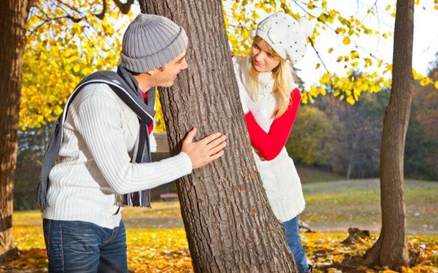 Ar sąžiningumas gali pakenkti santykiams