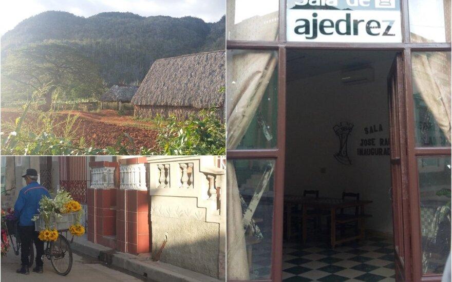 Tokios Kubos, kurią man teko išvysti, gali greitai nebelikti
