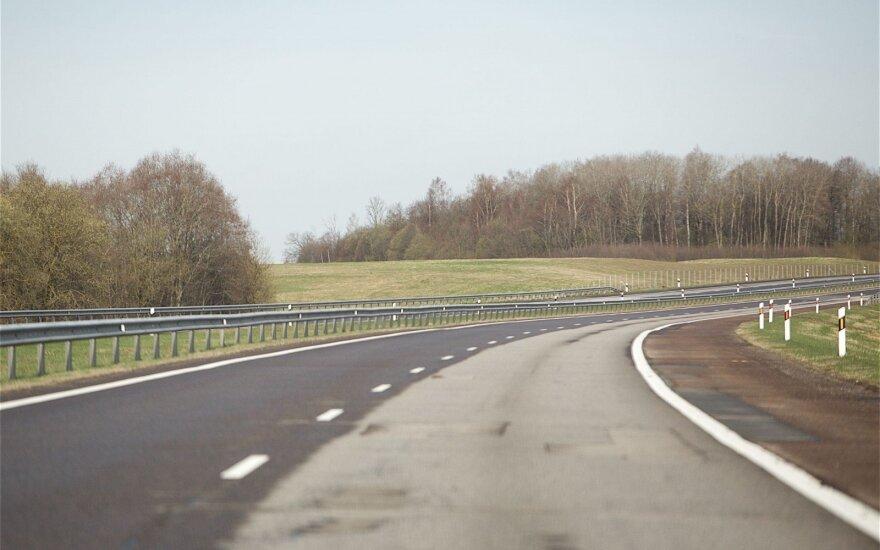 """Ties Daugais ir Miroslavu – daugiau dėmesio eismo saugumui ir mažiau """"juodų dėmių"""""""
