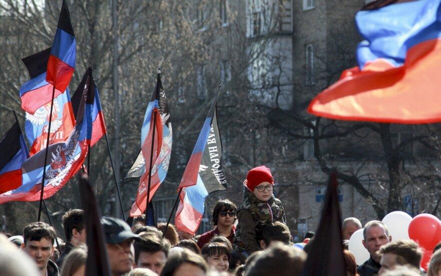 Donetskas