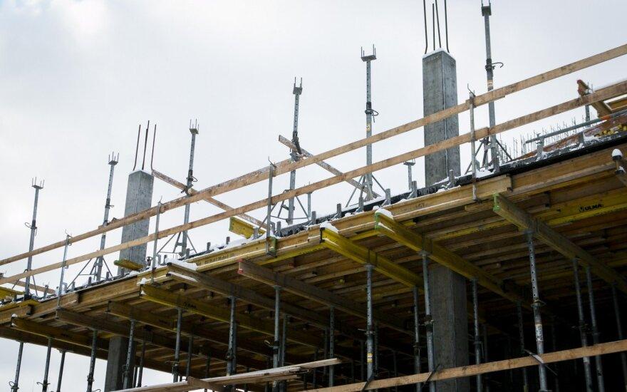Įsigalioja nauji Statybos įstatymo reikalavimai