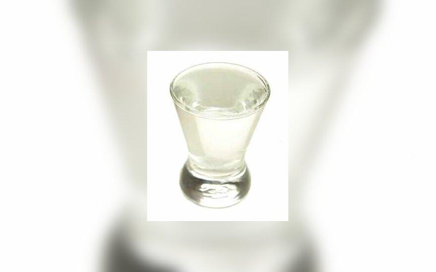 vodka, degtinė, alkoholis