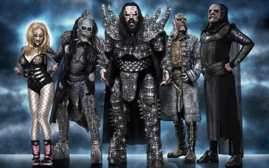 Grupė Lordi