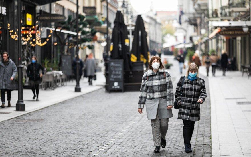 Nepaisant pandemijos, lietuviai gyvena geriau: per metus vidurinioji klasė didėjo