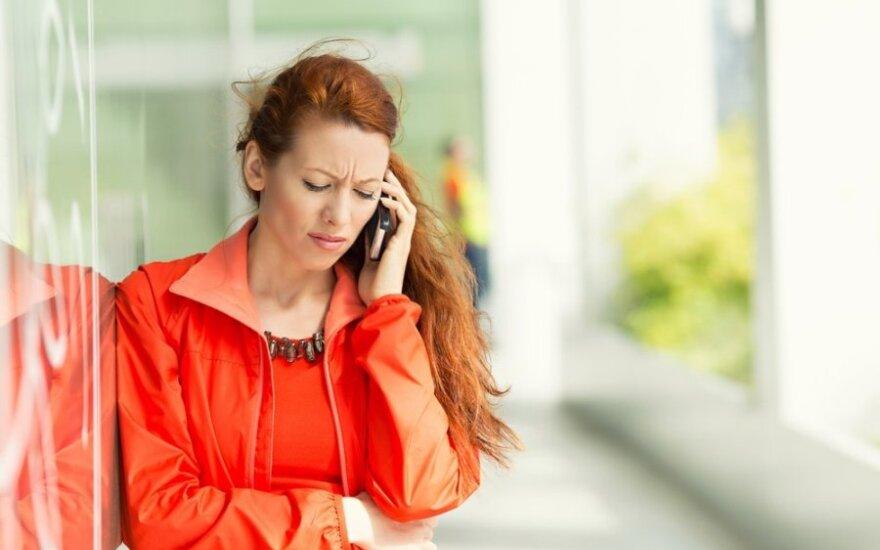 Penki požymiai, kad metas išeiti iš darbo