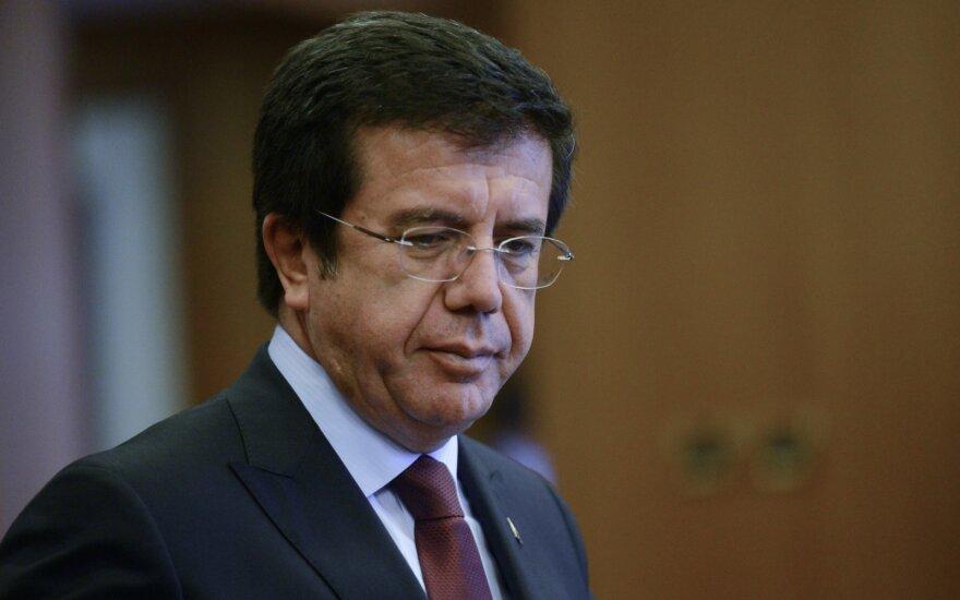 Austrija uždraudė Turkijos ministrui dalyvauti sužlugdyto karinio perversmo metinių mitinge