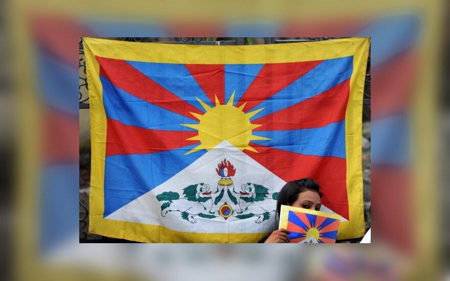 Režisierius nuteistas kalėti 6 m. dėl filmo apie Dalai Lamą