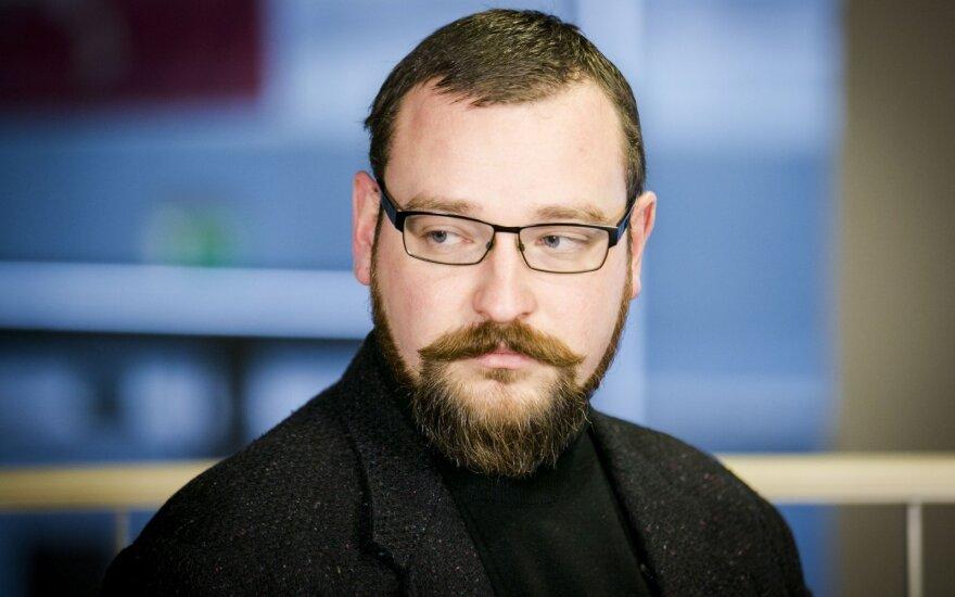 Karolis Zikaras