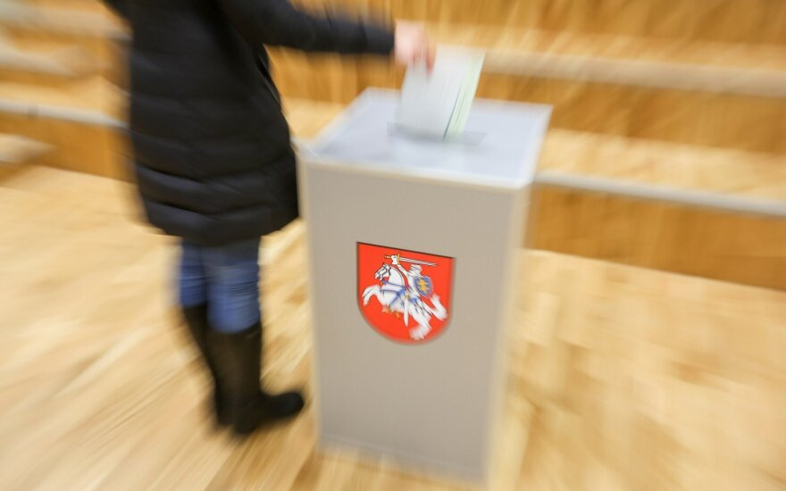 After the elections, at the broken shell of the political system