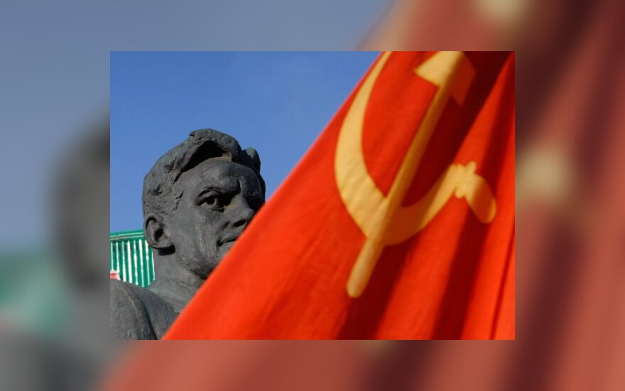 Pritari SSRS ar Vokietijos agresijai – sėsi į kalėjimą