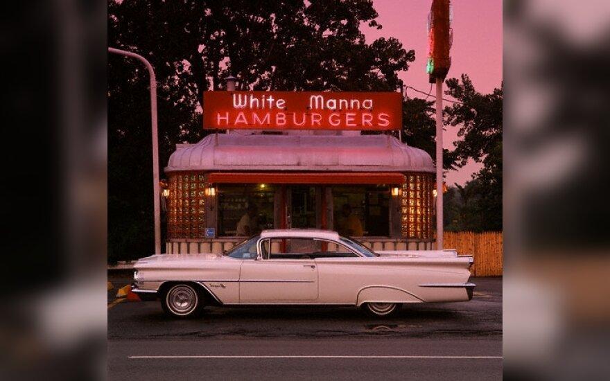 Oldsmobile 1959