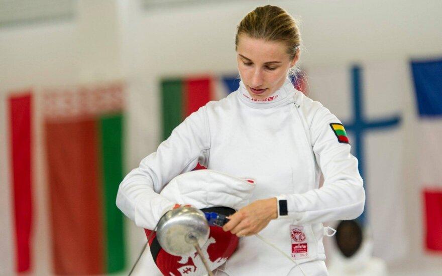 Gintarė Venčkauskaitė-Juškienė (Foto: Viragas Buza)