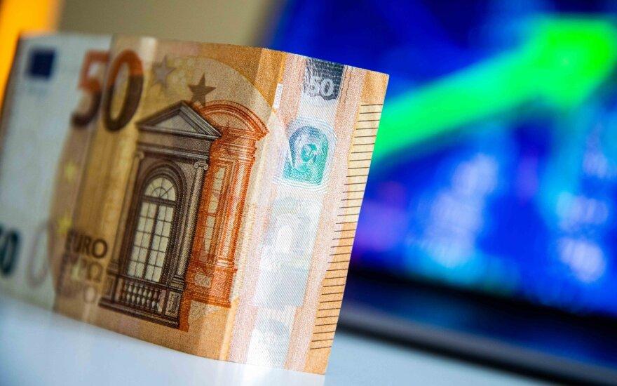 """""""EY"""": užsienio investuotojų planai Baltijos šalyse palankiausi Lietuvai"""