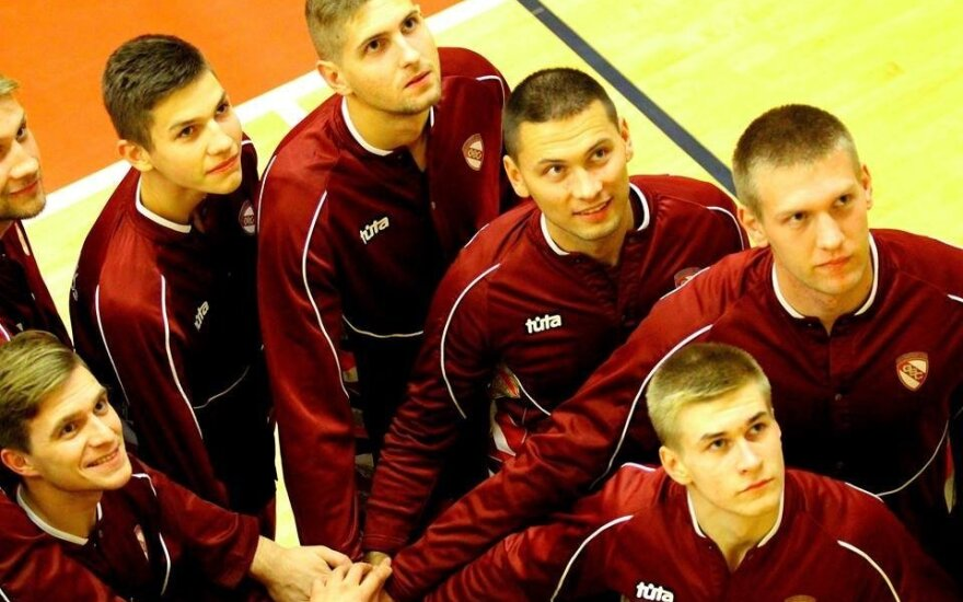 Gargždų SC komanda