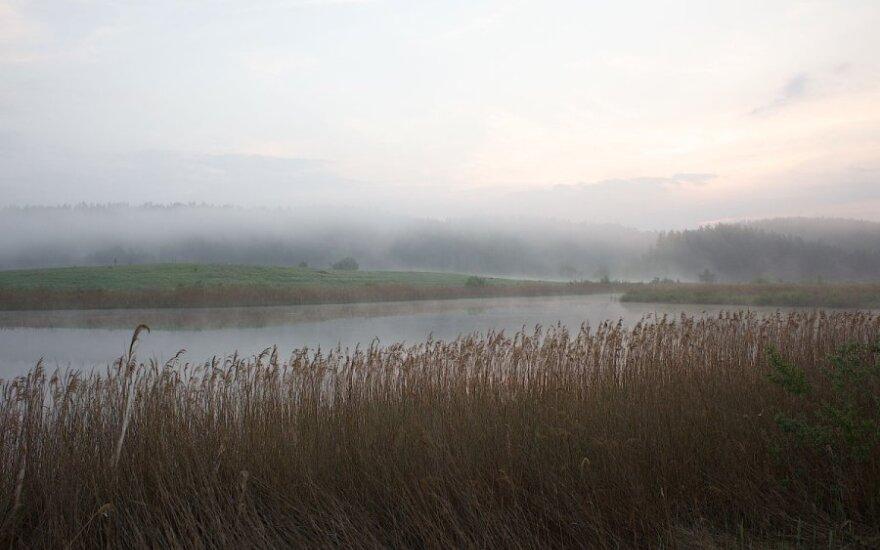 Aplinkos ministerija nutarė susigrąžinti privatizuotus ežerus