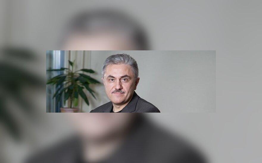 Michailas Volkovas