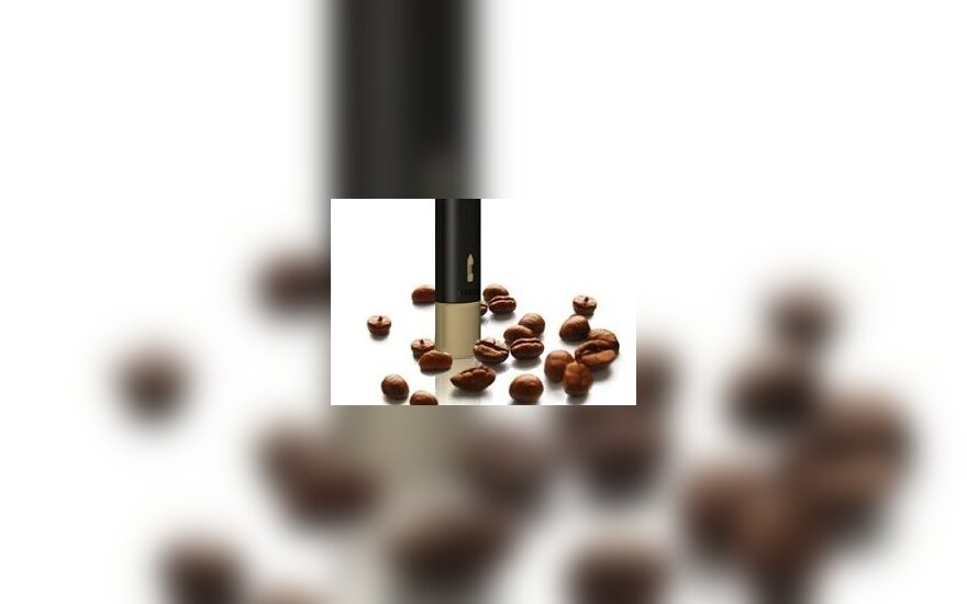 Kavos inhaliatorius
