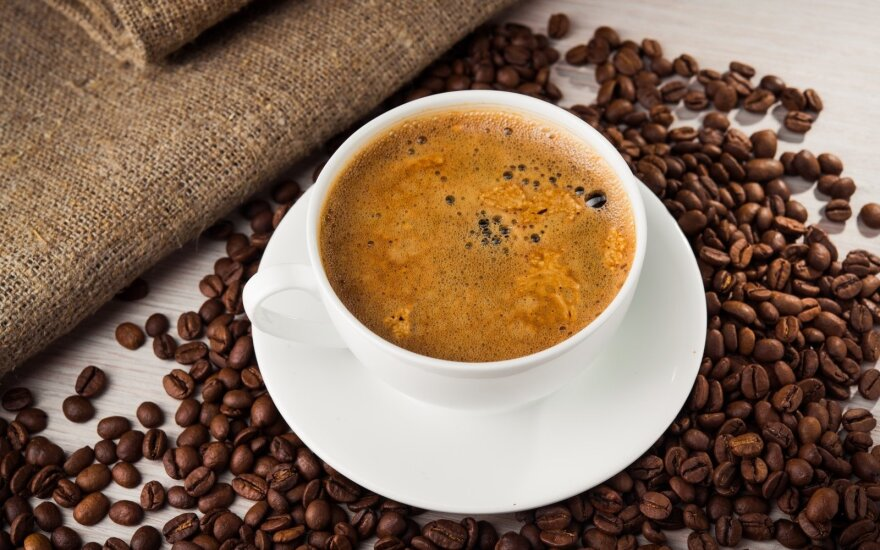 Ar jau ragavote azotu prisotintos kavos? Šie metai pažers ir daugiau naujovių