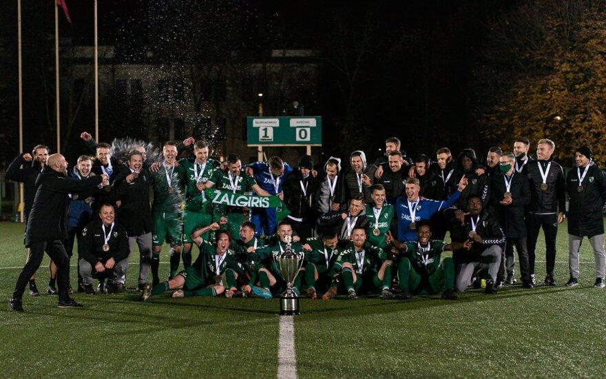 Kauno Žalgirio futbolo klubas
