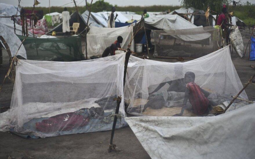 Afrikos Sąjungos komisija: Pietų Sudano konflikto šalys darė karo nusikaltimus ir yra atsakingos už priverstinį kanibalizmą