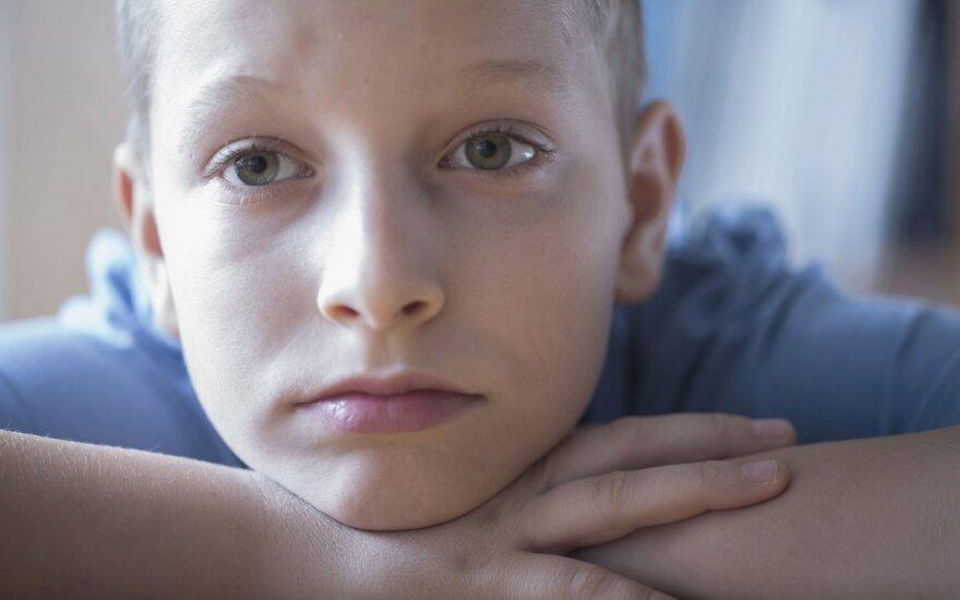 Riba, kai vaiko negalima palikti vieno, tik pradžia: vietoje 6-erių metų siūlo 12