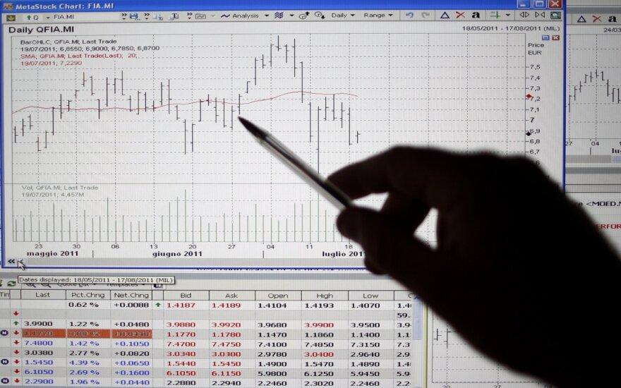Bankininkai ir vėl žaidžia su ugnimi: pasirodo, krizės pamoka – neišmokta