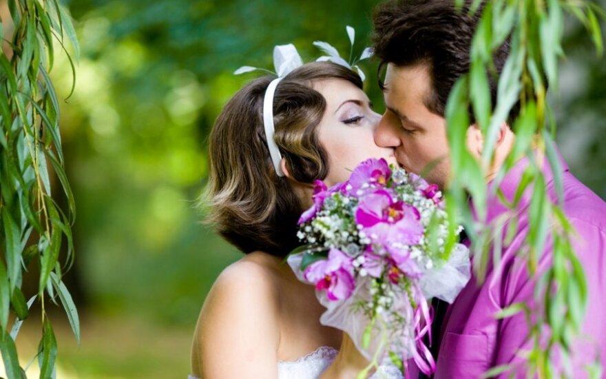 Kas pasikeičia po vestuvių? XV