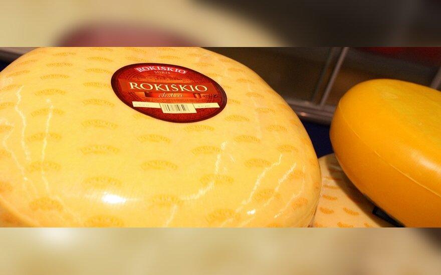 """""""Rokiškio sūris"""" įsigijęs 15 mln. Lt """"Snoro"""" indėlio sertifikatą"""