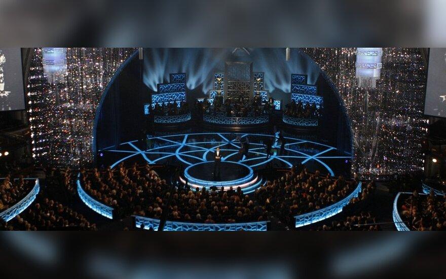 Oskarų teikimo ceremonija