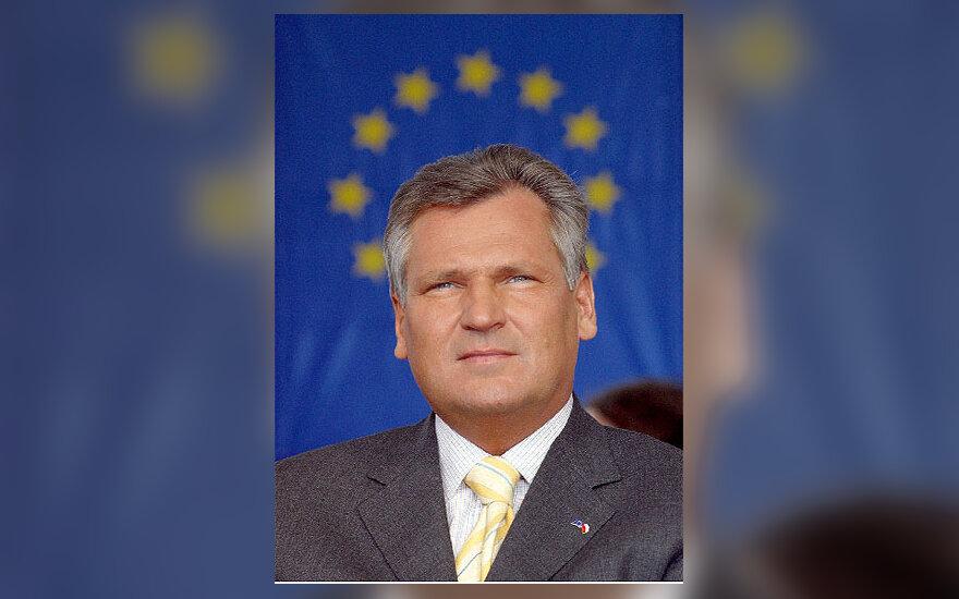 A. Kwasniewski