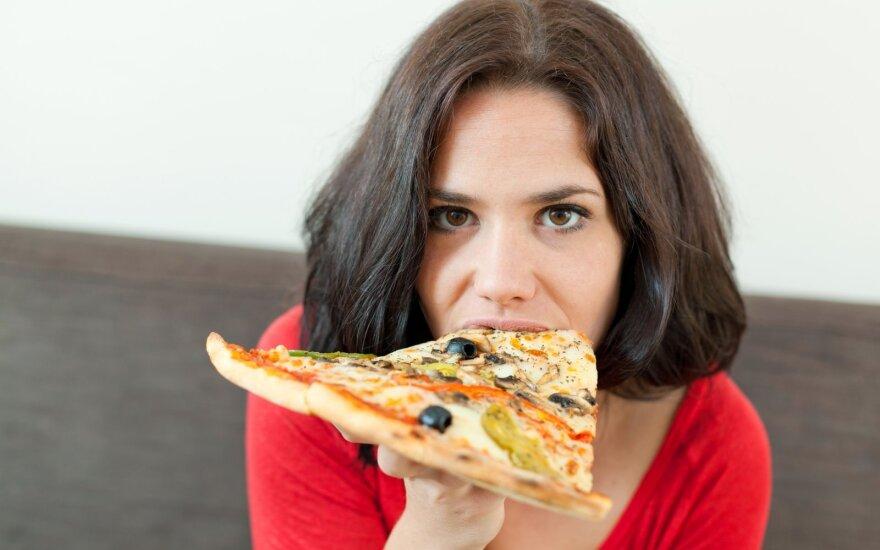 Kaip susitvarkyti su nuolatiniu alkio pojūčiu?