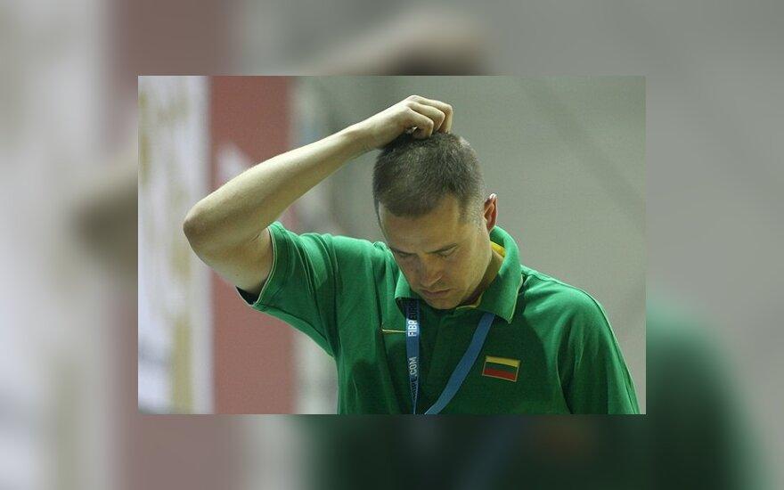 Darius Dikčius