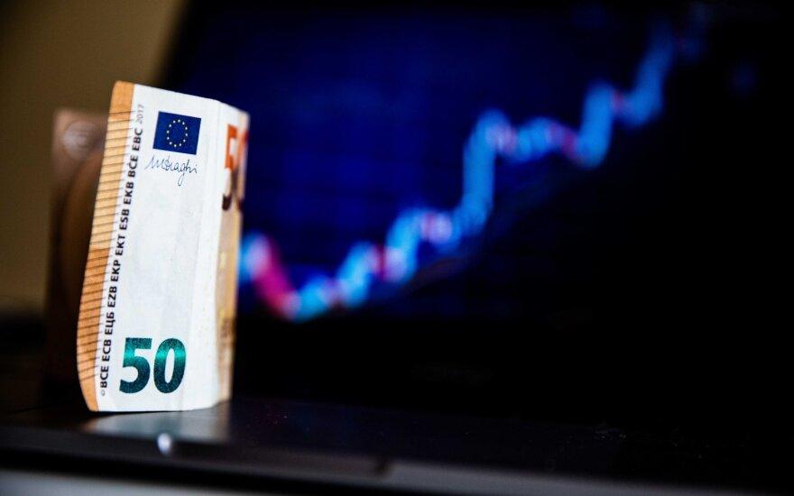 """""""Credit Suisse"""" paskelbė pirmojo ketvirčio nuostolius, susijusius su fondu """"Archegos"""""""