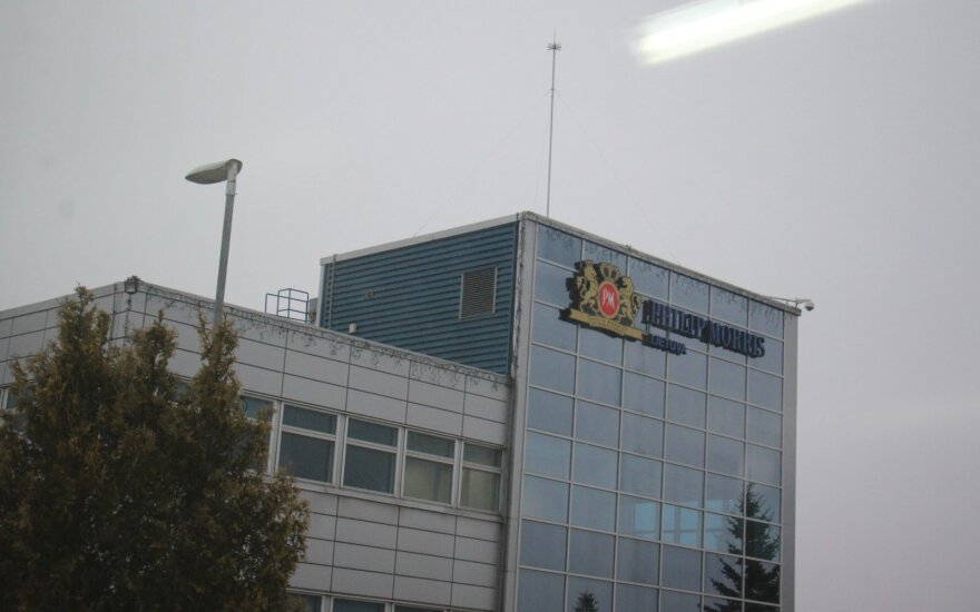 Kelios įmonės iš Lietuvos pateko į Nyderlandų instituto geriausių darbdavių sąrašą