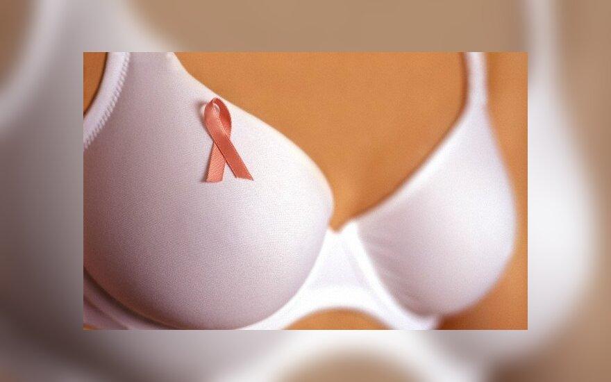 Trys Holivudo gražuolės režisuos filmus apie krūties vėžį