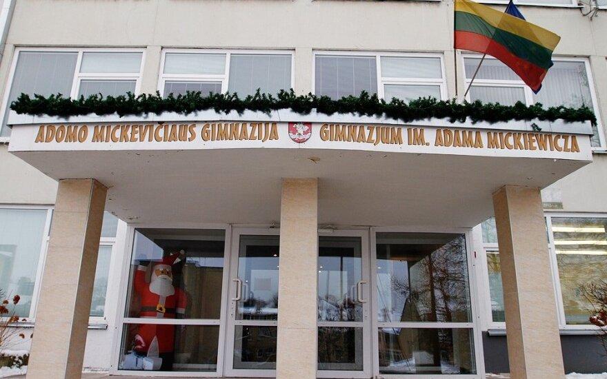 Vilnius Adomas Mickevičius Gymnasium