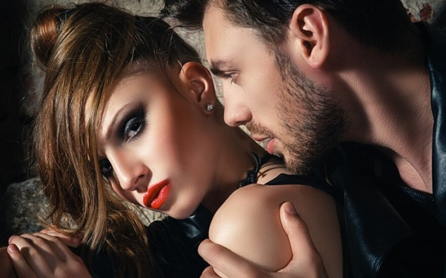 8 žingsniai link neištikimybės