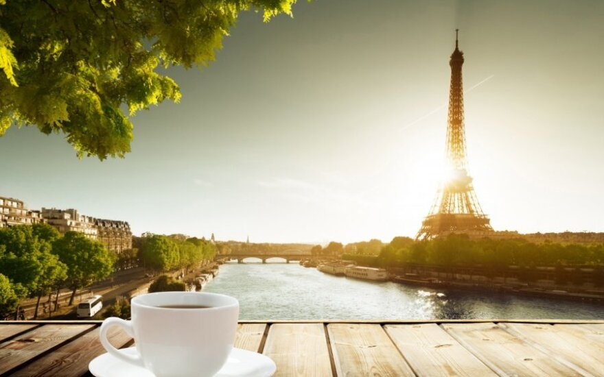 Paryžius – ieškantiems skonių ir potyrių