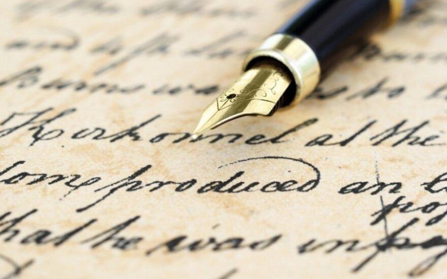 Čekai atsisakė gabenti laiškus ir siuntinius į Krymą